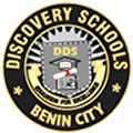 Discovery Schools Logo