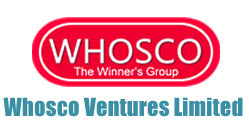 Whosco Ventures Limited Logo